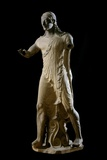 Apollo of Veio - Etruscan Art Photographic Print
