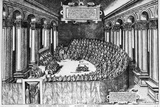 Council of Trent Photographic Print