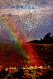 Rainbow Photographic Print by André Burian
