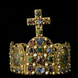 Imperial Crown of the Holy Roman Empire Photographic Print