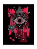 Connect the Dots Plakaty autor Hernan Valencia