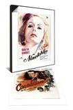 Casablanca & Ninotchka Set Print
