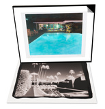 Palm Springs 6 & Neutra Pool House Set Prints by Theo Westenberger