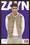 One Direction-Zayn-Colour Posters