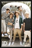 One Direction- Airstream Posters