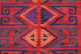 Rug Patterns by Manuel Alvaraz, Mexico Photographic Print by Danny Lehman