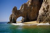 El Arco Photographic Print by Buddy Mays