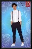 1D - Louis - Pop Poster