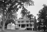 Mclean House Photographic Print by Philip Gendreau