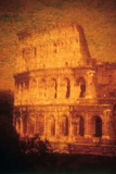 Coliseum by Andre Burian Photographic Print by André Burian