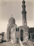 Tomb of Sultan Qayt-Bay Photographic Print