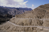 Khyber Pass Photographic Print by Pat Benic