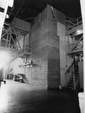 Chicago Pile I: the World's First Nuclear Reactor Photographic Print