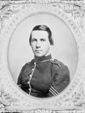Sergeant John R. Fell Photographic Print
