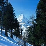 Matterhorn Fotoprint