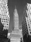 Manhattan's Chrysler Building Photographic Print by Philip Gendreau