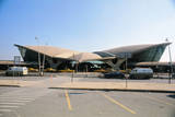 TWA Terminal at Kennedy International Airport Photographic Print