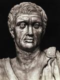 Statue of Pompeius Magnus Photographic Print