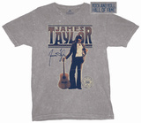James Taylor - Rock and Roll Hall of Fame T-Shirt