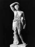 Amazon Statue in Vatican Museum Photographic Print