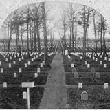 National Cemetery Photographic Print by  Unknown