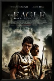 The Eagle - Channing Tatum, Jamie Bell Poster