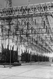Power Plant at Conowingo Dam Photographic Print by Philip Gendreau