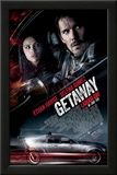 Getaway Movie Poster Posters