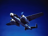 B-25 Mitchell Bomber Photographic Print