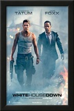 White House Down (Channing Tatum, Jamie Foxx, Maggie Gyllenhaal) Movie Poster Posters