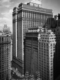 View of Equitable Building Photographic Print