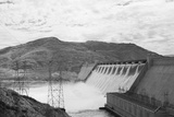 Grand Coulee Dam Photographic Print by Philip Gendreau