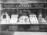 Lindy's Caterers and Restaurant Photographic Print by Irving Underhill