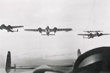 Luftwaffe Fail to Subdue the R.A.F. 1940 Photographic Print