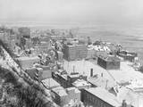 Vastness of Quebec Photographic Print