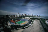 Soldier Field Photographic Print