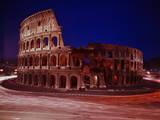 Colosseum in Rome Photographic Print