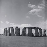 Stonehenge Photographic Print by Philip Gendreau