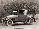 1918 Hudson Runabout Landau Photographic Print