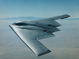 B-2 Bomber Photographic Print