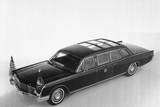 Lincoln Continental Presidential Limousine Photographic Print