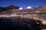 Diablo Canyon Nuclear Plant Photographic Print