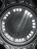View of Dome of St. Paul's Cathedral Photographic Print