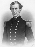 Captain Charles Wilkes Photographic Print