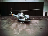 US Army Helicopter Photographic Print