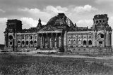 The Reichstag in Berlin Photographic Print