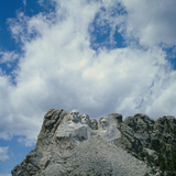 Mount Rushmore Photographic Print by Philip Gendreau
