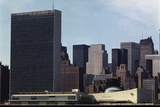 United Nations Building Photographic Print