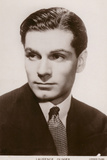 Sir Laurence Olivier, English Film and Stage Actor, Director and Producer Photographic Print