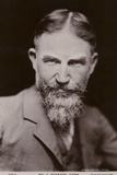 George Bernard Shaw Photographic Print